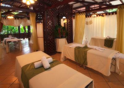 Hotel Aninga Spa