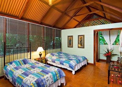 Hotel Aninga Cuarto
